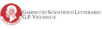 Logo Gabinetto Vieusseux